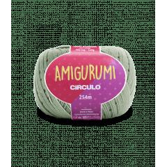 Linha Amigurumi 5745 Eucalipto 254 m
