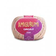 Linha Amigurumi 7563 Chantily 254 m