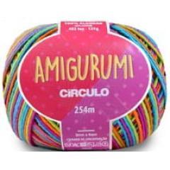 Linha Amigurumi 9278 Lhama 254m