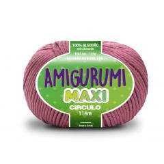 Linha Amigurumi Maxi 3157 Roseira 114 m