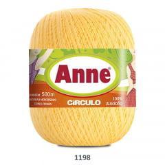 Linha Anne 1198 Manteiga 500 m
