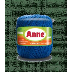 Linha Anne 2829 Azul Bic 65m Círculo