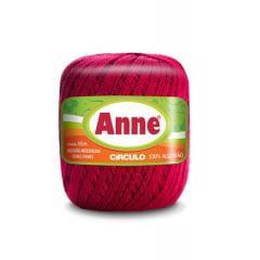 Linha Anne 3611 Ruby 65m Círculo