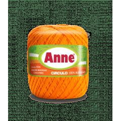 Linha Anne 4156 Cenoura 65m Círculo