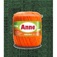 Linha Anne 4456 Laranja 65m Círculo