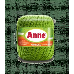 Linha Anne 5203 Greenery 65m Círculo