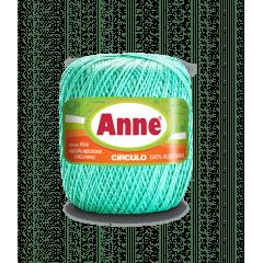 Linha Anne 5743 Neo Mint 65m Círculo