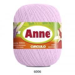 Linha Anne 6006 Lilás Candy 500 m