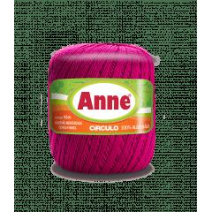 Linha Anne 6133 Pink 65m Círculo