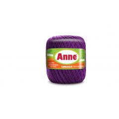 Linha Anne 6313 Amora 65m Círculo