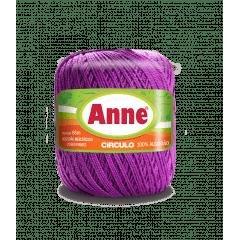 Linha Anne 6614 Alfazema 65m Círculo