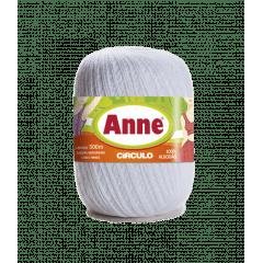 Linha Anne 8001 Branco 500 m