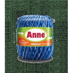 Linha Anne 9172 Amuleto 65m Círculo