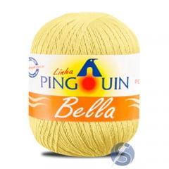 Linha Bella 229 Yellow 150gr