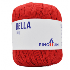 Linha Bella 2306 Morango  150gr