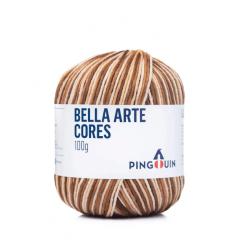 Linha Bella Arte 9687 Terracota Mix 100 Gr
