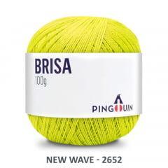 Linha Brisa 2652 New Wave 100 Gr