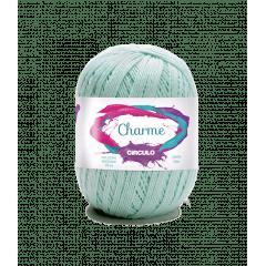 Linha Charme 2204 Verde Candy 150 Gr