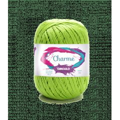 Linha Charme 5203 Greenery 150 Gr
