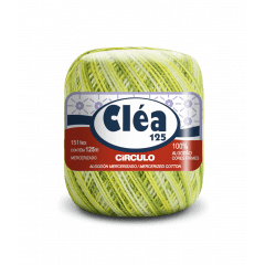 Linha Cléa 9462 Oliva 125 Metros