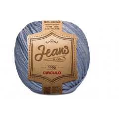 Linha Jeans Delave 8741