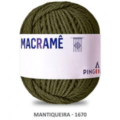 Linha Macramê Mantiqueira 1670