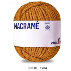 Linha Macramê Pinho 1784