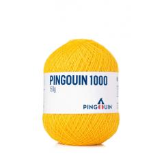 Linha Pingouin 1000 204 Ipê 150gr
