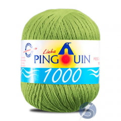 Linha Pingouin 1000 2680 Harmonia 150gr