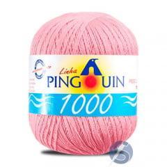Linha Pingouin 1000 301 Baby 150gr
