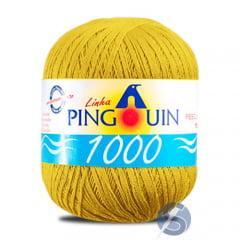 Linha Pingouin 1000 4257 Sunflower 150gr