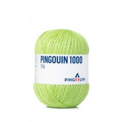 Linha Pingouin 1000 612 Pistache 150gr