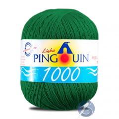 Linha Pingouin 1000 629 Samambaia 150gr