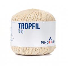 Linha Tropfil 004 Cru Pingouin 100g