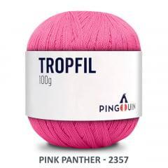 Linha Tropfil 2357 Pink Panther Pingouin 100g