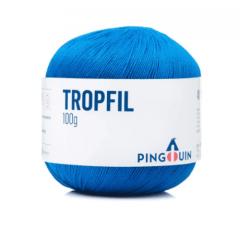 Linha Tropfil 4579 Azul Bic Pingouin 100g