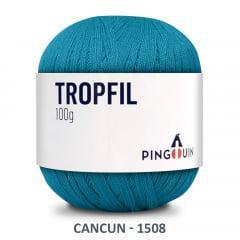 Linha Tropfil 1508 Cancun Pingouin 100g