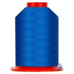 Linha para Bordar Ricamare Azul Frozen  4000m nº 2285