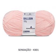 Lã Balloon Sensação 4301