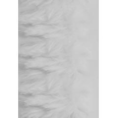 Lã Persa 8001 Branco 200 g