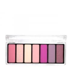 Paleta  Vibrant 03 Pink 21