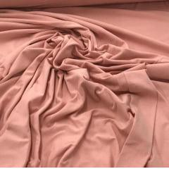 Tecido Cotton Ligth Salmão Liso