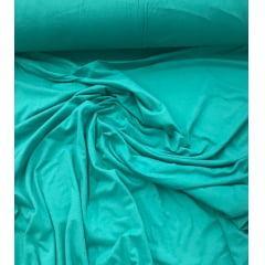 Tecido Cotton Ligth Verde Tiffany Liso