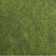 Feltro Mescla 152 Verde Oliva / Preto