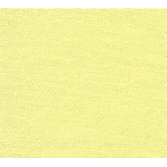 Tecido Flanela Sarja Lisa Amarelo Bebê