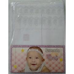 Kit Meu Bebê Branco