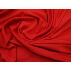 Tecido Malha Helanca Light Vermelha