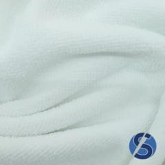 Tecido Microfibra Branco