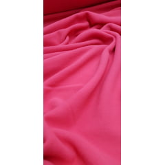 Tecido Microsoft Rosa Pink