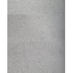 Tecido Pano de Prato Branco Santa Margarida 5 metros 1,60 largura